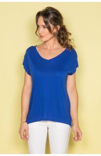 T-Shirt T-SHIRT SWEET Femme S19131W (42959) - DEELUXE