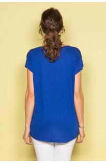 T-Shirt T-SHIRT SWEET Femme S19131W (42960) - DEELUXE