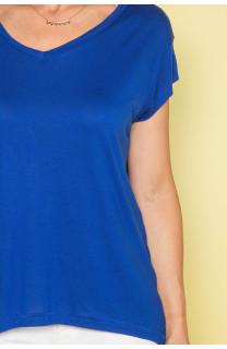 T-Shirt T-SHIRT SWEET Femme S19131W (42961) - DEELUXE