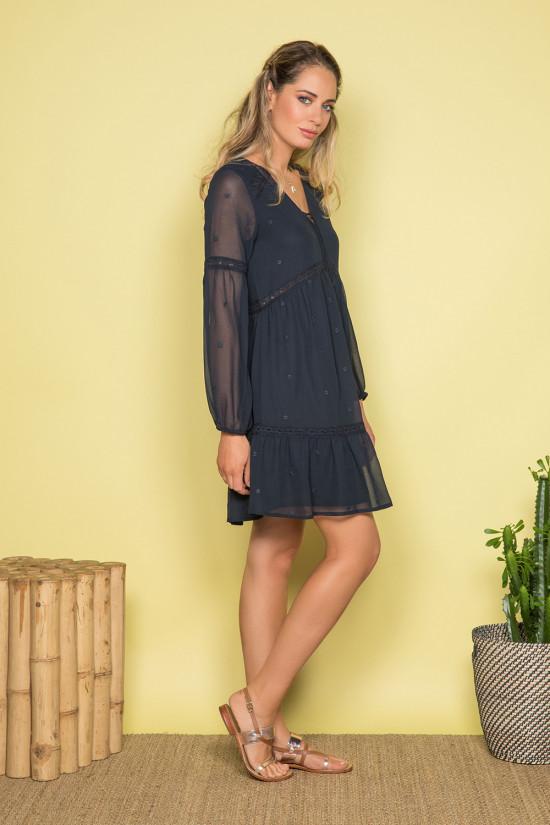 1c73e54ebdc4 Collection vêtements Robes Femme Deeluxe - DEELUXE