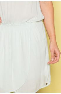 Robe ACHILLA Femme S19216W (42996) - DEELUXE