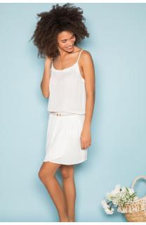 Robe ACHILLA Femme S19216W (42997) - DEELUXE