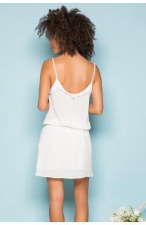 Robe ACHILLA Femme S19216W (43000) - DEELUXE