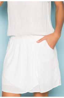Robe ACHILLA Femme S19216W (43001) - DEELUXE