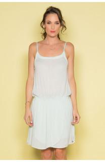 Robe ACHILLA Femme S19216W (43004) - DEELUXE