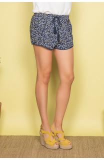 Short LOCACITA Femme S19702W (43020) - DEELUXE
