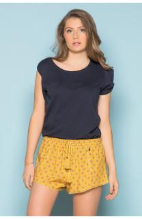 Short LOCACITA Femme S19702W (43023) - DEELUXE