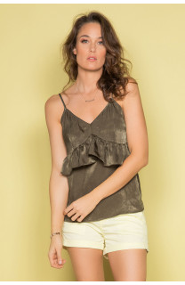 Short Short XENA Femme S19711W (43047) - DEELUXE