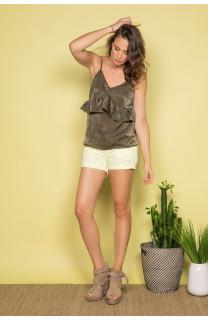 Short Short XENA Femme S19711W (43048) - DEELUXE