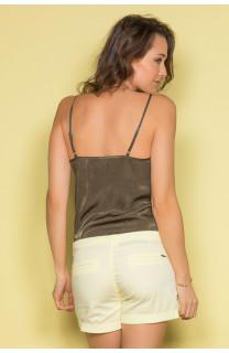 Short Short XENA Femme S19711W (43050) - DEELUXE