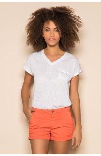 Short Short XENA Femme S19711W (43052) - DEELUXE