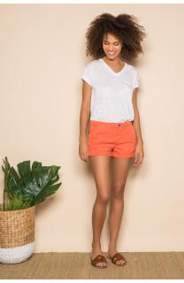 Short Short XENA Femme S19711W (43053) - DEELUXE