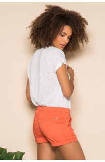 Short Short XENA Femme S19711W (43055) - DEELUXE