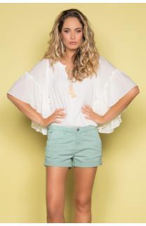 Short Short XENA Femme S19711W (43057) - DEELUXE