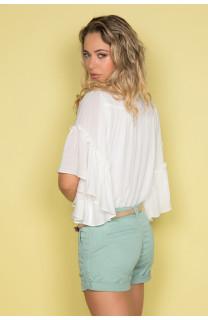 Short Short XENA Femme S19711W (43060) - DEELUXE