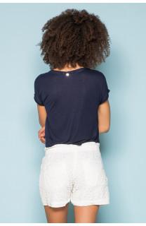 Short Short ACTEON Femme S19712W (43066) - DEELUXE