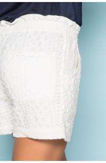 Short Short ACTEON Femme S19712W (43068) - DEELUXE