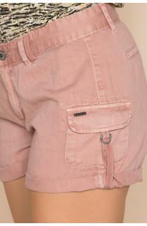 Short OXY Femme S19714W (43081) - DEELUXE