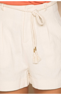 Short CHANI Femme S19715W (43089) - DEELUXE