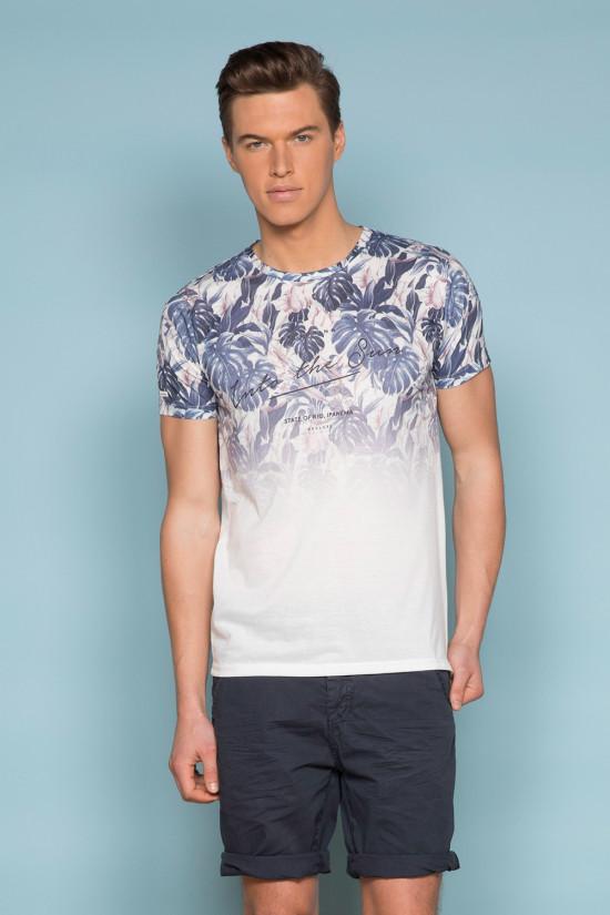 T-shirt IPANEMA Homme Deeluxe