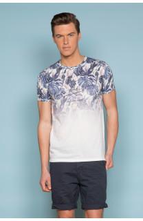 T-Shirt IPANEMA Homme S19133 (43123) - DEELUXE