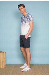 T-Shirt IPANEMA Homme S19133 (43124) - DEELUXE