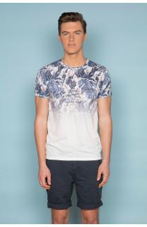 T-Shirt IPANEMA Homme S19133 (43125) - DEELUXE