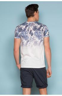 T-Shirt IPANEMA Homme S19133 (43126) - DEELUXE