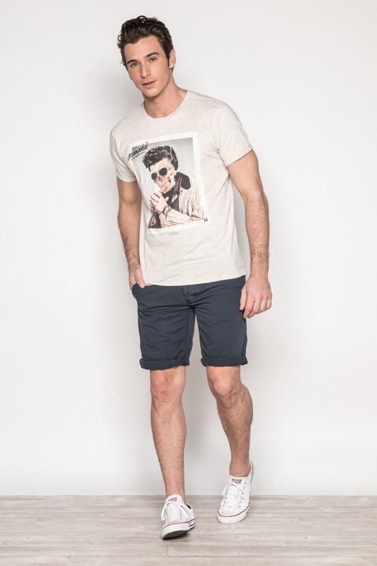 T-shirt MEMPHIS Homme Deeluxe