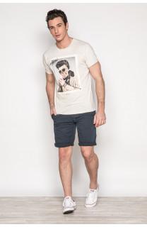 T-Shirt MEMPHIS Homme S19145 (43129) - DEELUXE