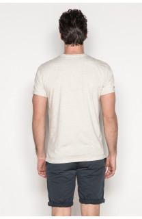 T-Shirt MEMPHIS Homme S19145 (43131) - DEELUXE
