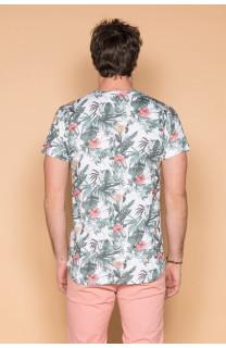 T-shirt AMAZONIA Homme Deeluxe