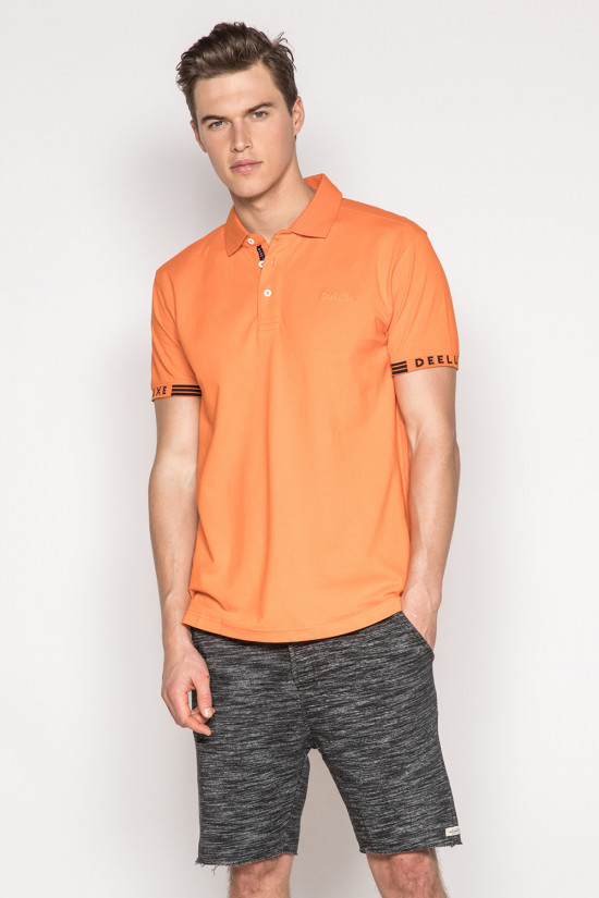 Polo WARRIOR Homme S19209 (43163) - DEELUXE