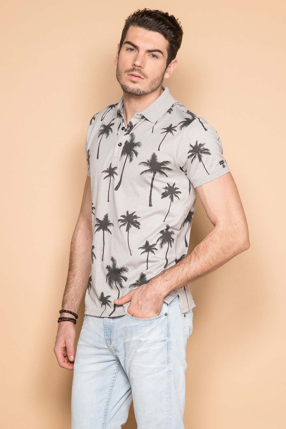 Polo POLO DRIVER Homme S19213 (43179) - DEELUXE