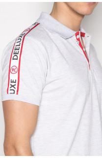 Polo POLO TUPAC Homme S19217 (43198) - DEELUXE