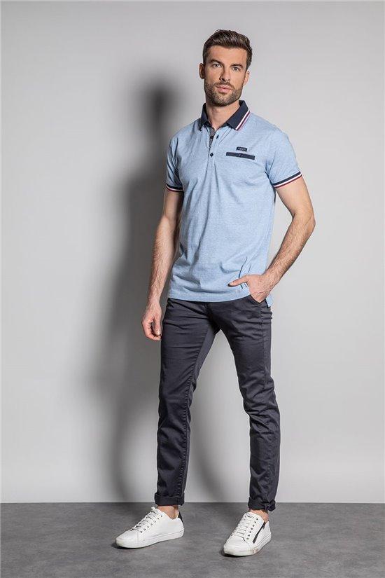 Polo POLO DREXLER Homme S19219 (43215) - DEELUXE