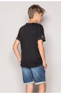T-Shirt T-Shirt TIGERO Garçon S19152B (43309) - DEELUXE