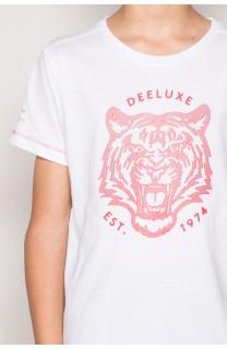 T-Shirt T-Shirt TIGERO Garçon S19152B (43315) - DEELUXE