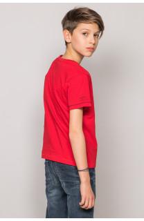 T-Shirt T-Shirt TIGERO Garçon S19152B (43319) - DEELUXE