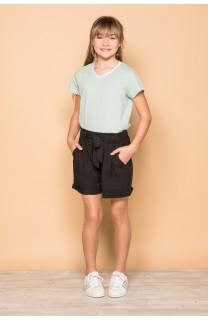 T-Shirt T-Shirt DEMETER Fille S19111G (43414) - DEELUXE