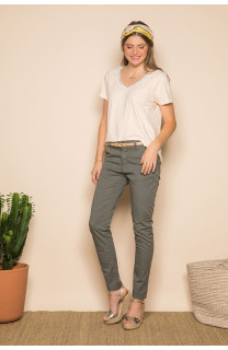 T-Shirt DEMETER Femme S19111W (43439) - DEELUXE