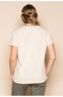 T-Shirt DEMETER Femme S19111W (43441) - DEELUXE