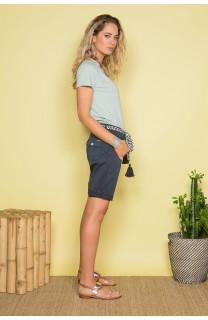T-Shirt DEMETER Femme S19111W (43444) - DEELUXE