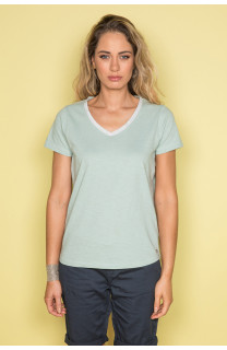 T-Shirt DEMETER Femme S19111W (43445) - DEELUXE