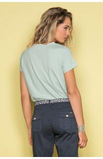 T-Shirt DEMETER Femme S19111W (43446) - DEELUXE