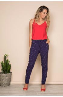 Pantalon Pantalon TRUDY Femme S19723W (43474) - DEELUXE