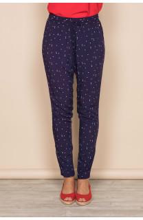 Pantalon Pantalon TRUDY Femme S19723W (43476) - DEELUXE