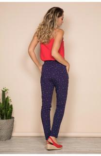 Pantalon Pantalon TRUDY Femme S19723W (43477) - DEELUXE