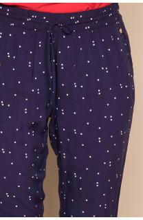 Pantalon Pantalon TRUDY Femme S19723W (43478) - DEELUXE