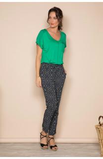 Pantalon Pantalon TRUDY Femme S19723W (43479) - DEELUXE